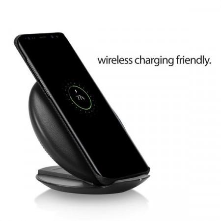 Чехол Pitaka MagEZ Case для Samsung Galaxy S8 (Арамидная нить) черный , кевлар (арамид)