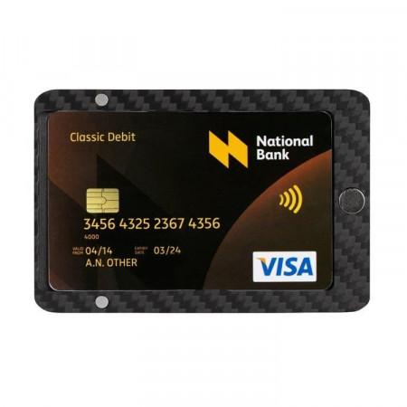 Дополнительный отсек MagEZ Wallet Extra Layer для пластиковых карт из кевлара