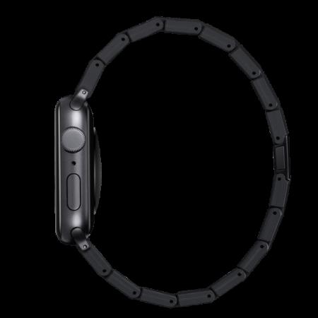 Карбоновый браслет Pitaka для Apple Watch 38/40мм - Classic