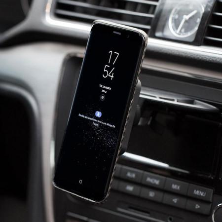 Автомобильный держатель Pitaka в СD слот - MagEZ netic Mount CD Slot