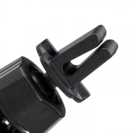 Pitaka MagEZ Mount Qi автомобильное зарядное устройство / магнитный держатель, крепление в решетку , кевлар (арамид)