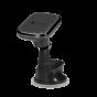 Автомобильный держатель Pitaka MagEZ netic Mount с присоской и держателем для воздуховода в комплекте
