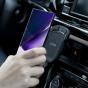 Чехол Pitaka MagEZ Case для Galaxy Note 20 Ultra, черный , кевлар (арамид)