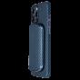Портативный внешний аккумулятор + Док станция Pitaka MagEZ Juice 2 (2800мАч), синий
