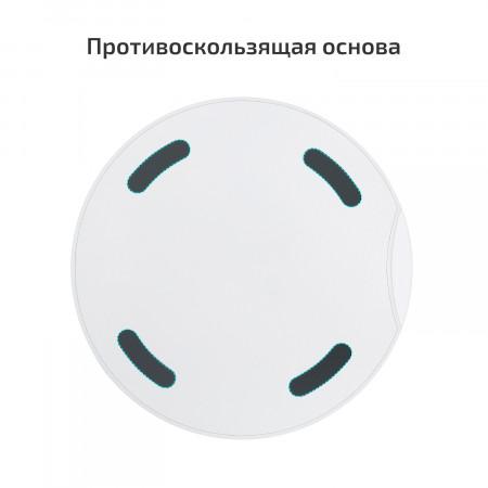 Беспроводное зарядное устройство Pitaka MagEZ Pad c кевларовым покрытием