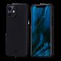 "Чехол Pitaka MagEZ Case для iPhone 12 6.1"", черно-серый, кевлар (арамид)"