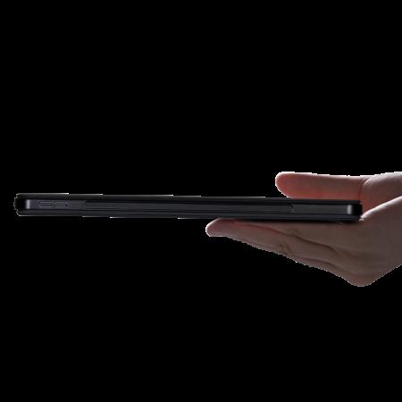Чехол Pitaka для iPad PRO 11, черный, кевлар (арамид)