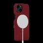 "Чехол Pitaka MagEZ Case 2 для iPhone 13 6.1"", красный, кевлар (арамид)"