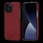 "Чехол Pitaka MagEZ Case 2 для iPhone 13 Pro 6.1"", красный, кевлар (арамид)"